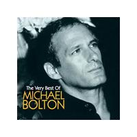 Michael Bolton - The Very Best Of (Music CD)