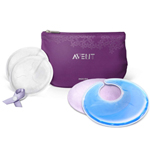 Avent Scf257/01 Breastfeeding Starter Kit