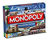 Monopoly Chelmsford Edition
