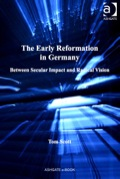 Over the last twenty years research on the Reformation in Germany has shifted both chronologically and thematically toward an interest in the