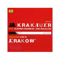 David Krakauer - Live in Krakow (Live Recording) (Music CD)