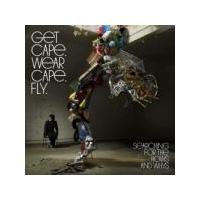 Get Cape Wear Cape Fly - Searching For The Hows and Whys (Music CD)