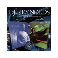 L.J. Reynolds - L.J. Reynolds/Travelin' (Music CD)