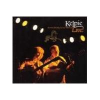 Kelpie - Live (Music CD)