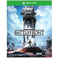 Ea Star Wars Battlefront - Action/adventure Game - Xbox One 014633368697