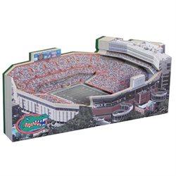 Florida Gators - Ben Hill Griffin Stadium Lighted Replica