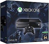 Microsoft Xbox One Halo: The Master Chief Collection Bundle - With Game Pad - Wireless - Black - Ati Radeon - 1920 X 1080 - Blu-ray Disc Player - 500 Gb Hdd - Gigabit Ethernet - Wireless Lan - Hdmi - Usb - Octa-core (8 Core) 5c6-00017