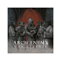Arch Enemy - War Eternal (Music CD)