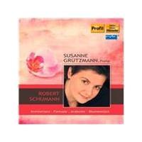 Robert Schumann: Kreisleriana; Fantasie; Arabesque; Blumenst�ck (Music CD)