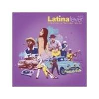 Various Artists - Latina Fever Vol.6 (Music CD)