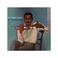 Art Farmer Quartet (The) - Art And Perception
