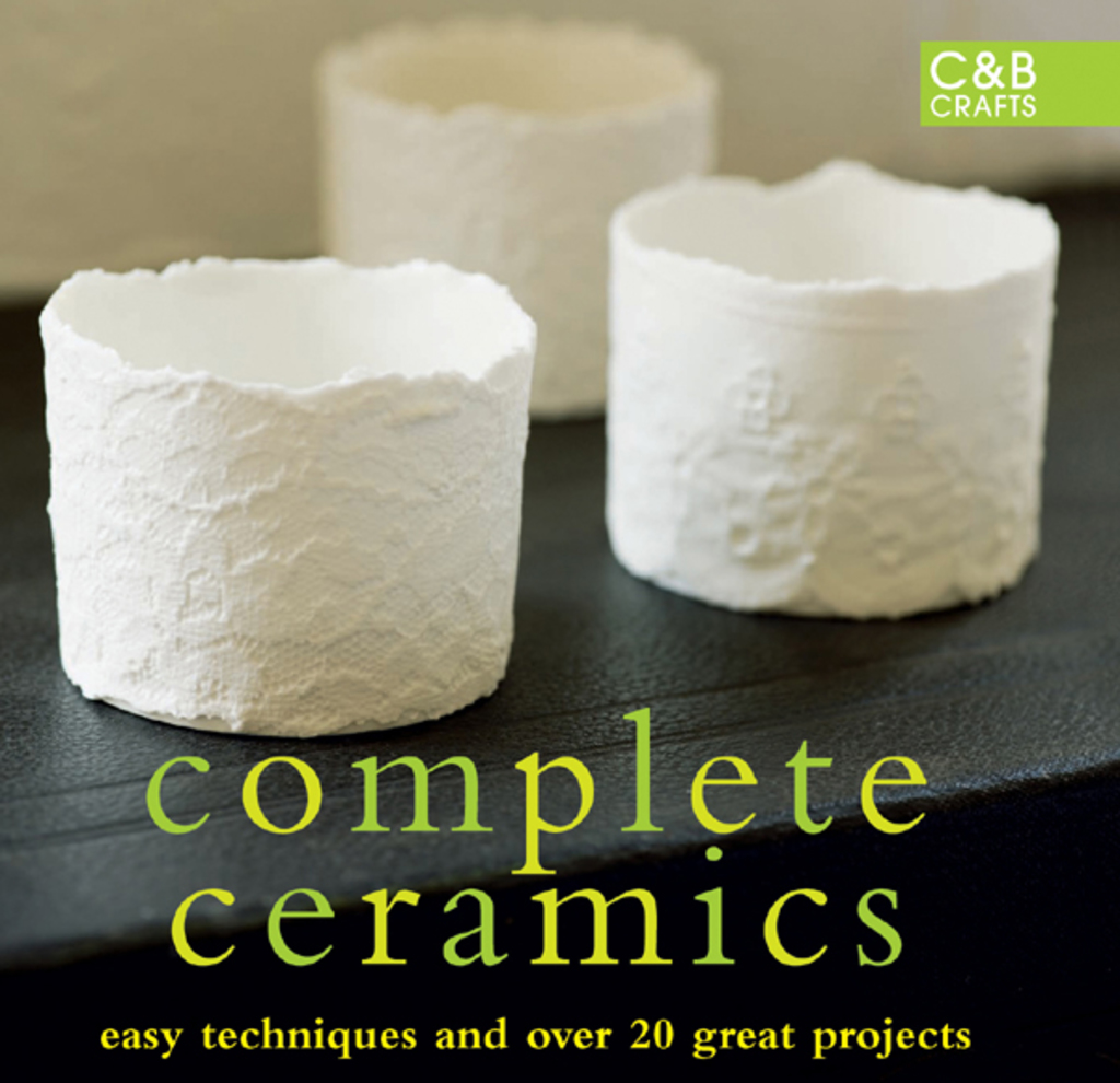 Complete Ceramics (ebook)