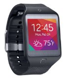 Samsung Gear 2 Neo Smartwatch - Black (US Warranty) ***Discontinued by Manufacturer***