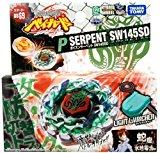 Takaratomy BeyBlade BB-69 Starter Poison Serpent