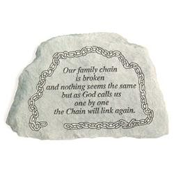 Kay Berry 42040 Our family chain is broken
