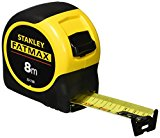 Stanley STA033728 Fatmax Tape Blade Armor, 8m Length