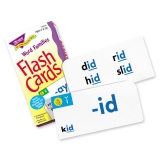 Trend T53014 Skill Building Flash Cards
