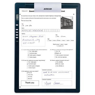 Acecad Solidtek Form Creating Software
