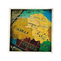 Voz del Olvido: Cantigas (Music CD)