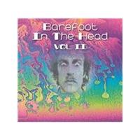 Various Artists - Barefoot In the Head, Vol. 2 (Psychedelic Gems From the Underground) (Music CD)