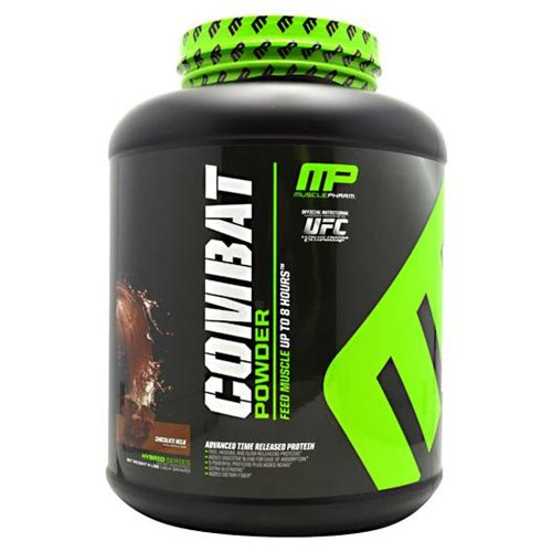 Combat Chocolate Milk 4 lbs