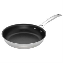 Le Creuset 8-in. Nonstick Stainless Fry Pan