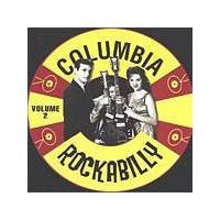 Various Artists - Columbia Rockabilly Vol.2 (Music CD)
