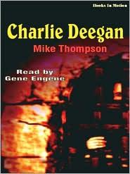 Charlie Deegan