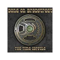 Done On Bradstreet - Time Capsule (Music CD)
