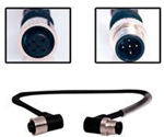 Furuno 000-166-953 Furuno Nmea 2000 Cable Male-female