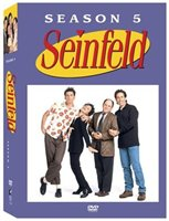 Seinfeld Fifth Season (fs)