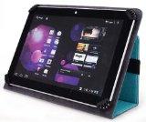 HP 7 Model 1800 Tablet with Intel Atom Processor 8GB Memory Tablet Case - UniGrip Edition - TEAL (Walmart Exclusive)