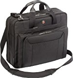 Targus Checkpoint-Friendly Corporate Traveler Case for 16 Inch Laptops CUCT02UA15S (Black)