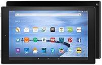Amazon Fire Hd 10 Kndfrhd16w10in 10-inch Tablet Pc - Mediatek 2 At 1.5 Ghz   2 At 1.2 Ghz Quad-core Processor - 1 Gb Ram - 16 Gb Storage - Wi-fi - Fire Os 5 Bellini - Black