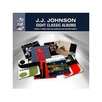 J.J. Johnson - 8 Classic Albums (Music CD)