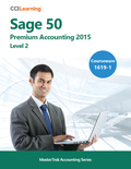 Sage 50 Premium Accounting 2015 Level 2 introduces some of the more advanced functions and capabilities of Sage 50 Accounting