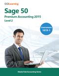 Sage 50 Premium Accounting 2015 Level 2