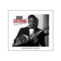 John Coltrane - Out of This World [Le Chant du Monde] (Music CD)