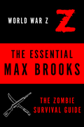 """""""Brooks [is] America's most prominent maven on the living dead…Gripping reading."""" —Hartford Courant This collection, available exclusively as an ebook,brings together two New York Times bestselling titles from Max Brooks: The Zombie Survival Guide and World War Z"""