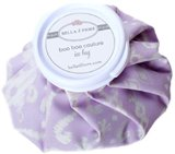 Bella Il Fiore Boo Boo Couture Ice Bag Lavender Ikat