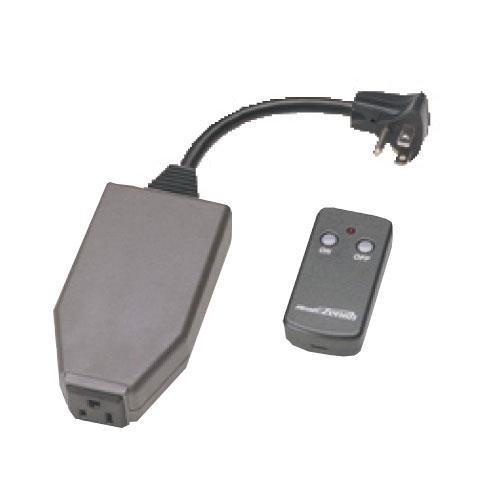 ATEC Feeder Remote Control