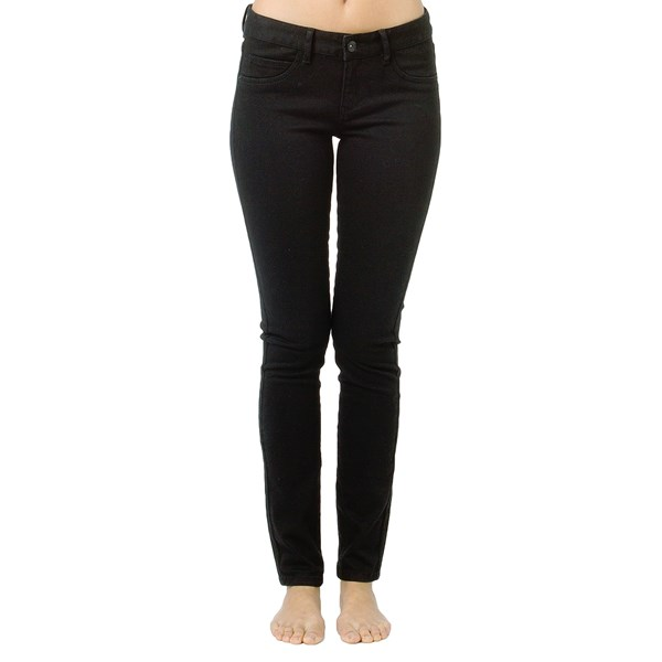 Billabong Peddler Super Skinny Jeans - High Waist (for Women)