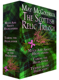 The Scottish Relic Trilogy