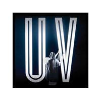 Midnight Juggernauts - Uncanny Valley (Music CD)