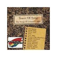 Various Artists - Tower Of Song - Songs Of Leonard Cohen (Music CD)