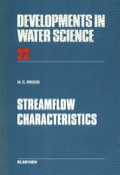 Reliable estimates of streamflow characteristics are needed for planning, design, and operation of works for providing water supplies and for protection from flooding