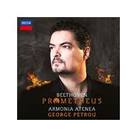 Armonia Atenea - Beethoven: Prometheus (Music CD)