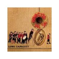 Orkestra Del Sol - Lung Capacity (Music CD)