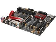 L337 Gaming Z87H3-A2X EXTREME ATX Intel Motherboard