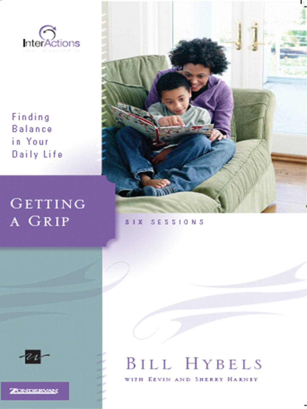 Getting A Grip (ebook)